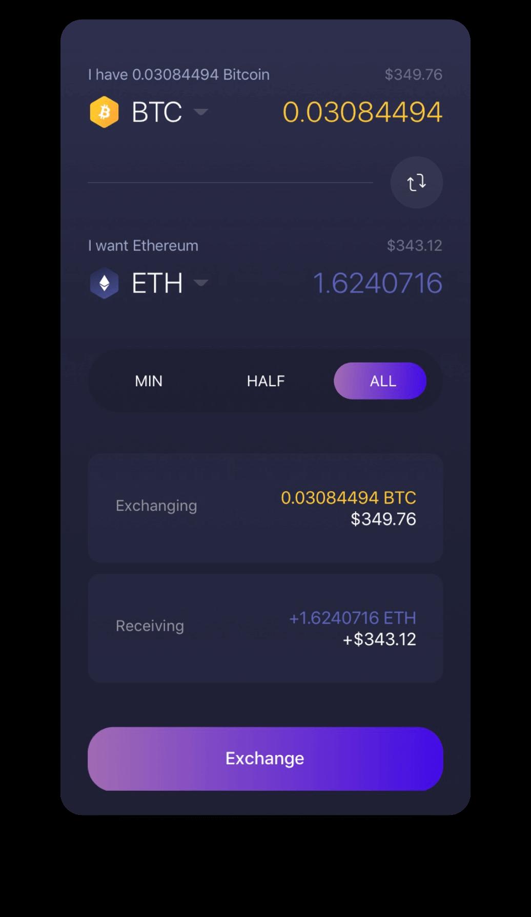 bitcoin ethereum wallet ricerca di account bitcoin
